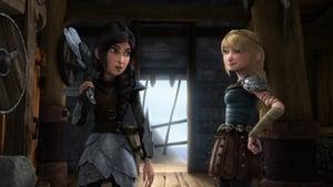 DreamWorks Dragons season 5 Episode 7