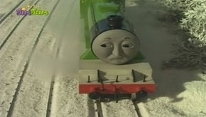 Thomas & Friends Season 11 :Episode 8  Henry's Lucky Day