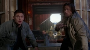 Supernatural Season 6 : The French Mistake
