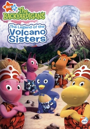 The Backyardigans: Legend of the Volcano Sisters