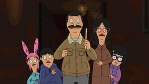 Bob's Burgers Season 8 :Episode 7  The Bleakening Part 2