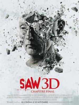 Télécharger Saw 3D : Chapitre final ou regarder en streaming Torrent magnet
