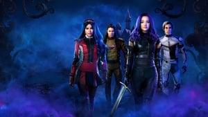 Descendants 3 (2019) Poster