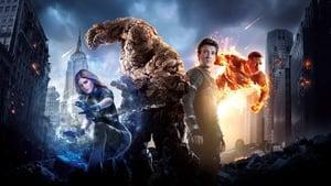 Captura de Ver los 4 fantásticos (Fantastic Four) 2015 online
