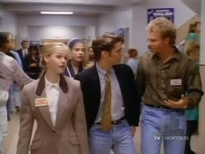 Beverly Hills, 90210 season 1 Episode 17