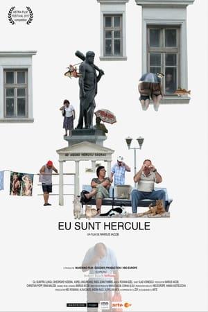 Eu sunt Hercule