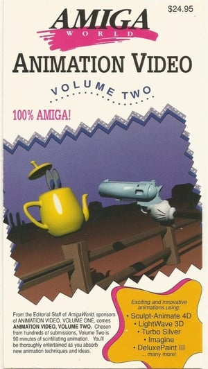 Amiga World Animation Video Volume 2