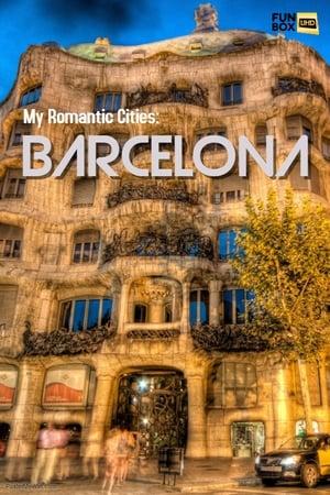 My Romantic Cities Barcelona
