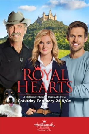 Watch Royal Hearts Full Movie