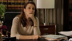 Blue Bloods saison 2 episode 8