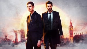Hard Sun Saison 1 Episode 1