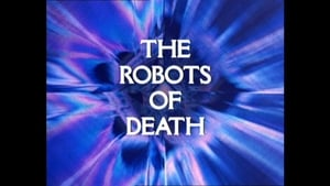 Doctor Who: The Robots of Death (1977) Poster