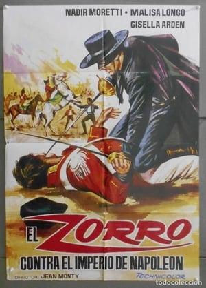 Zorro marchese di Navarra