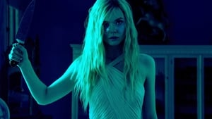Captura de The Neon Demon (2016)