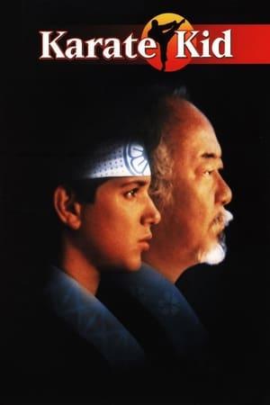 Karate Kid – Coletânea