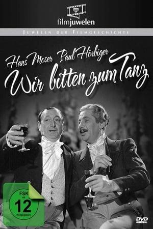 Wir bitten zum Tanz (1941)
