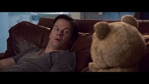 Captura de El oso Ted 2