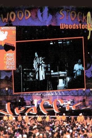 Traffic Live At Woodstock '94