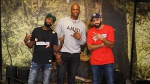 Desus & Mero Season 2 : Tuesday, October 24, 2017