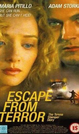 Escape from Terror: The Teresa Stamper Story