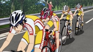 watch Yowamushi Pedal online Ep-1 full