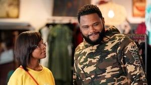 black-ish Season 6 :Episode 7  Daughters for Dummies