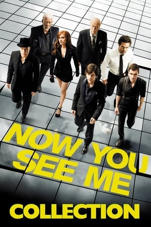 Now You See Me 3 (1970)