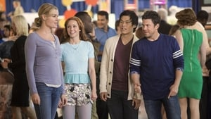 The Librarians: 1×7