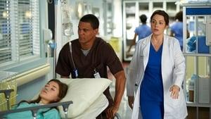 Saving Hope, au-delà de la médecine saison 3 episode 8