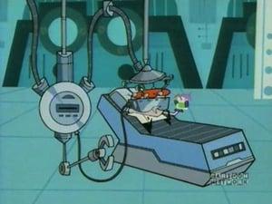El laboratorio de Dexter 3×13