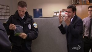 The Office (US) 5X8 Online Subtitulado