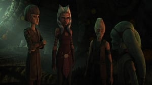 Star Wars: The Clone Wars Season 3 :Episode 21  Padawan Lost