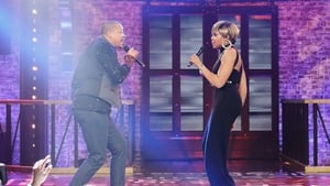 Lip Sync Battle Season 1 : Terrence Howard vs. Taraji P. Henson (Part 1)