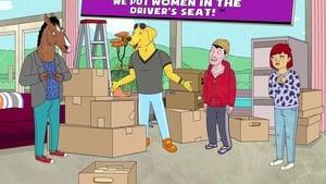 BoJack Horseman Season 3 :Episode 7  Stop the Presses