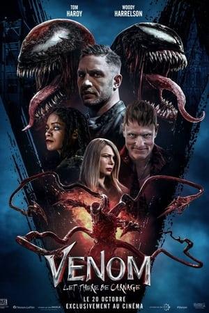 Télécharger Venom : Let There Be Carnage ou regarder en streaming Torrent magnet