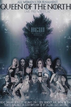 BCW Queen Of The North (2019)