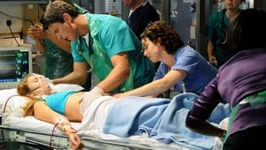 Casualty Season 25 :Episode 1  Entry Wounds