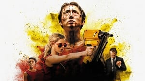 Capture of Mayhem (2017)