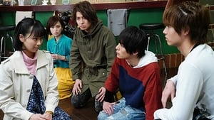 Kamen Rider Season 28 :Episode 30  The Truth of Pandora's Box