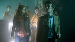 Doctor Who Season 6 :Episode 6  The Almost People (2)