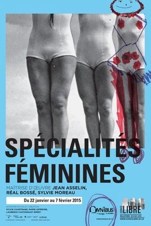 Spécialités Féminines
