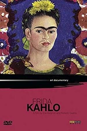 Art Lives Series:  Frida Kahlo