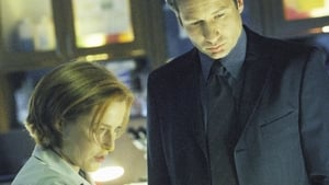 The X-Files Season 7 : Je Souhaite
