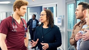 Chicago Med Season 3 :Episode 14  Lock It Down