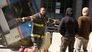Chicago Fire: 4×2
