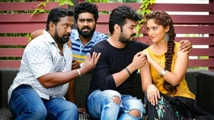 Jarugandi (2018) DVDScr Full Tamil Movie Watch Online