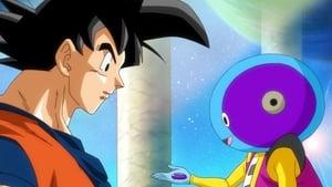 Dragon Ball Super Season 4 : I Want to See Son Goku - Zen‐Oh Sama's Summoning!
