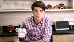 Captura de Alex Strangelove