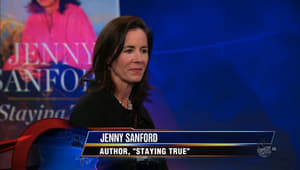 The Daily Show with Trevor Noah Season 15 : Jenny Sanford