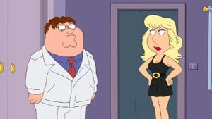 Family Guy Season 11 : Call Girl